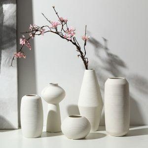 Set vase decorative pentru living