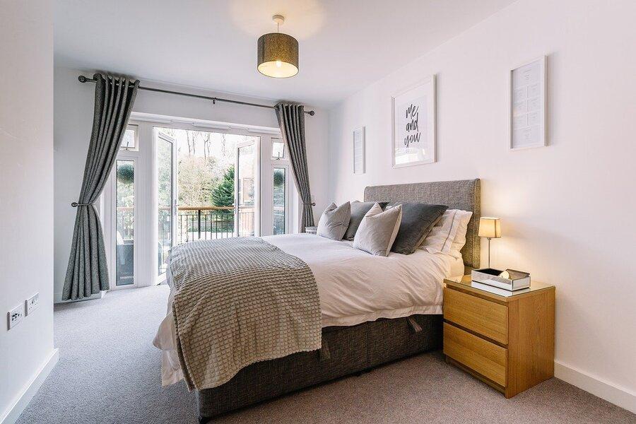 5 Sfaturi pentru un decor minimalist