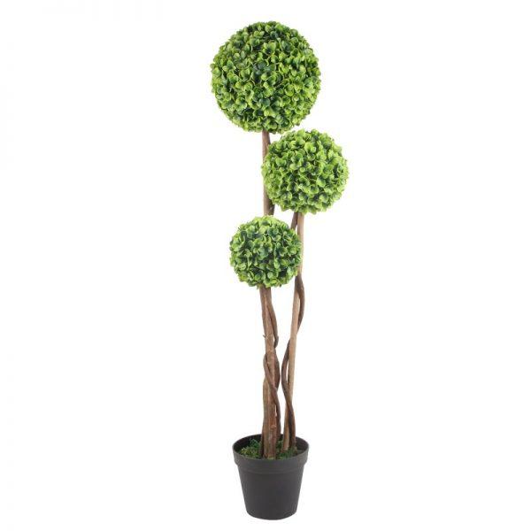 Arbusti artificiali inalti de exterior si indoor